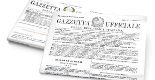 Il Ministero della Giustizia assume 616 operatori giudiziari in Lombardia e altre regioni