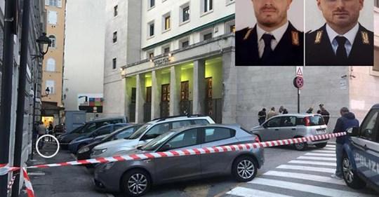 """Sparatoria a Trieste, il Gip: """"Non risulta un malato psichico"""""""