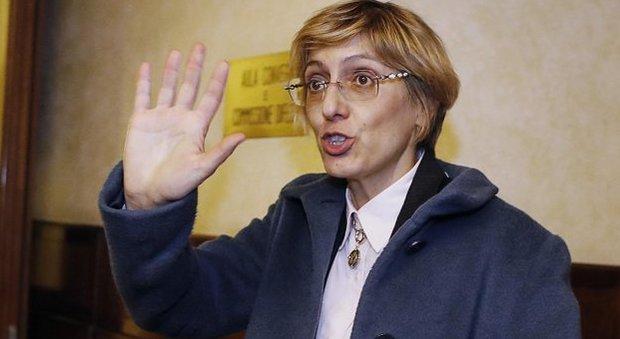 L'ex ministro Giulia Bongiorno molto dura nei confronti dello scandalo toghe all'interno del CSM