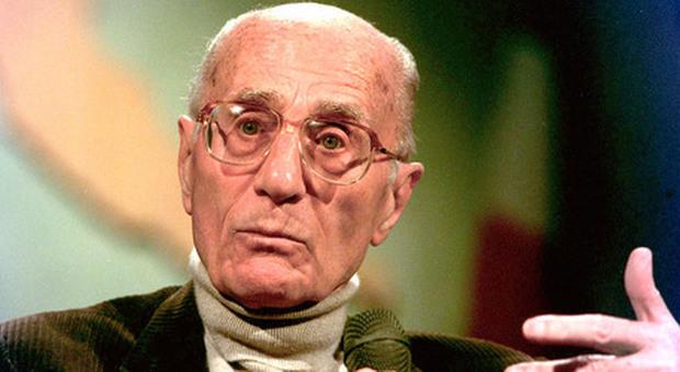 Vi ricordate quando Indro Montanelli attaccava duramente la partitocrazia e i magistrati?…..