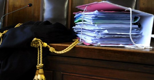 """Fondazione Open, Anm: """"Gravissimi attacchi a magistrati"""""""