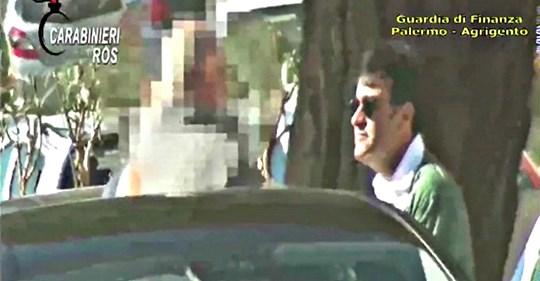 """Mafia, Nicosia intercettato: """"La morte di Falcone e Borsellino? Un incidente sul lavoro. All'aeroporto di Palermo va cambiato nome"""""""