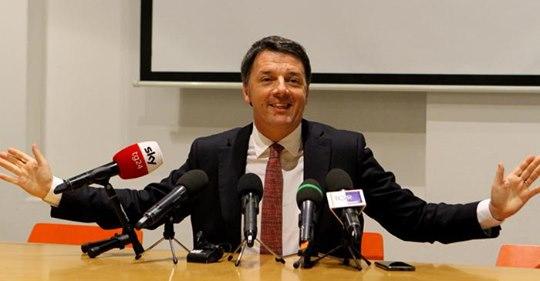 Inchiesta Open, scattano le denunce di Matteo Renzi