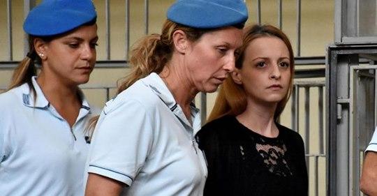 Loris: Cassazione conferma condanna 30 anni Panarello Il delitto avvenne il 29 novembre 2014 nell'abitazione di famiglia a Santa Croce Camerina (Ragusa)