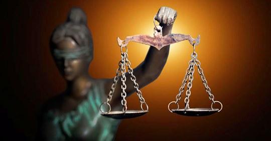 Magistrati, attenti ai riflettori