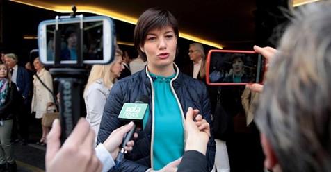 """Finanza arresta Lara Comi, """"Dirò che non ho preso soldi"""""""