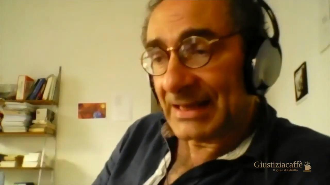 La vicenda del dottor Giandomenico Iannucci, medico di Scarperia e San Piero, deceduto lo scorso 2 aprile per il Covid-19. Iannucci è stato il primo medico  fiorentino vittima dell'epidemia. Secondo le assicurazioni presso cui aveva stipulato la sua polizza professionale, non si tratterebbe di infortunio per lavoro.