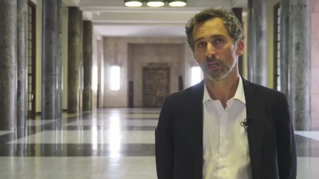"""Andrea Soliani:"""" fase 2 della giustizia segno della considerazione del governo per noi avvocati"""""""