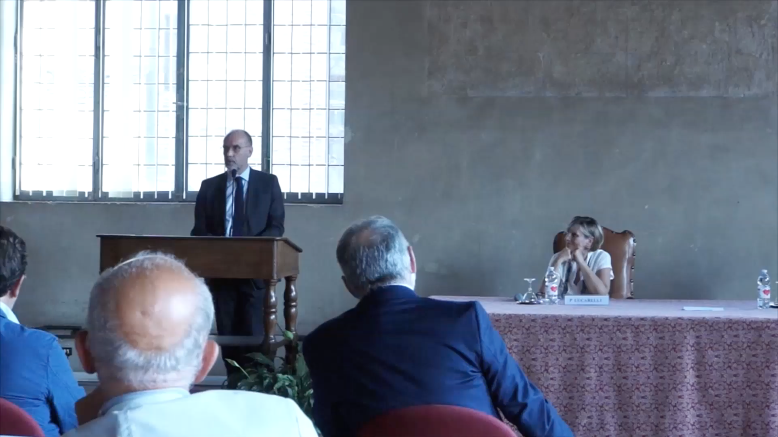 Jacobea: il nuovo progetto di mediazione del Tribunale di Pistoia con l'UniFi