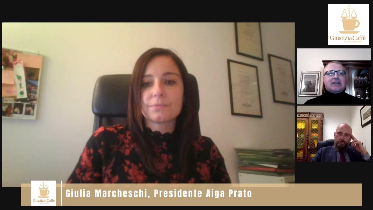 Come i giovani avvocati ridisegnerebbero la giustizia italiana?