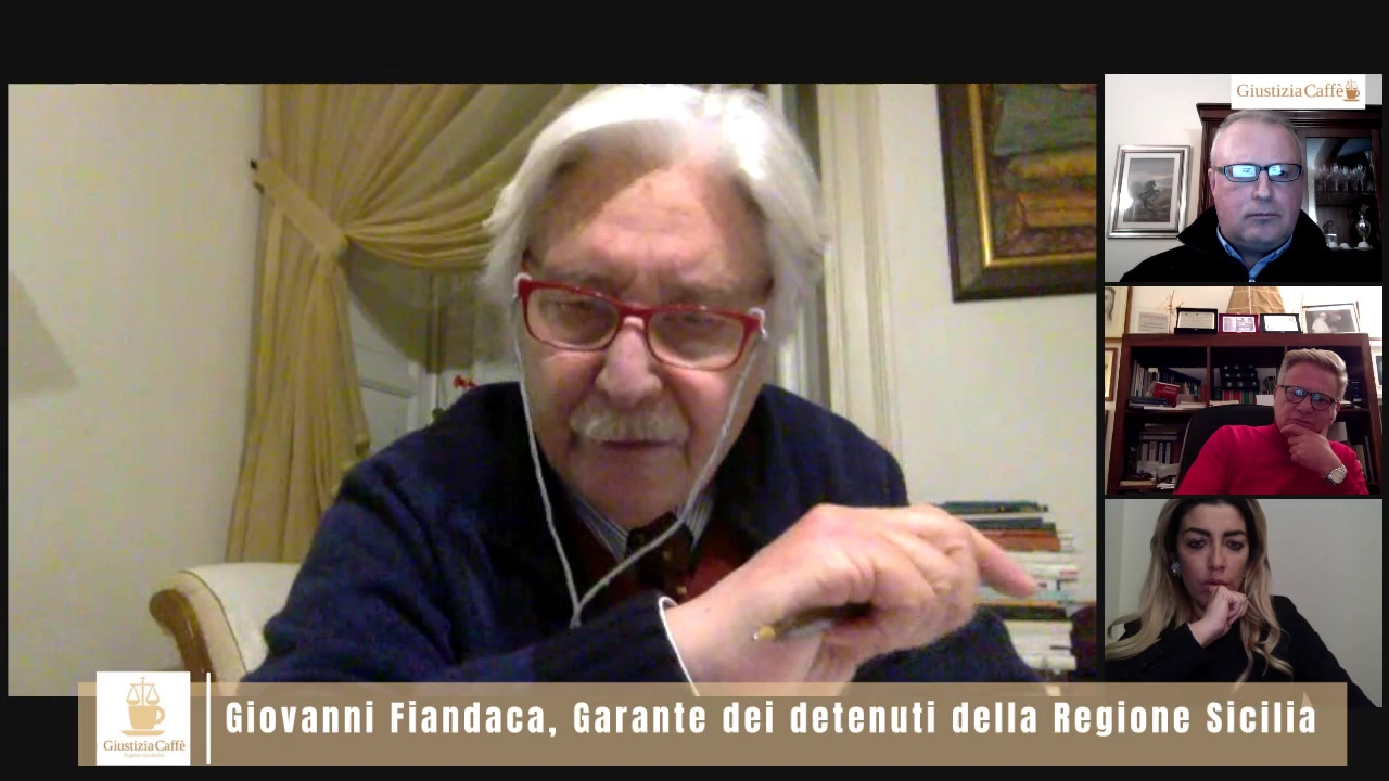 Carceri italiane e diritti