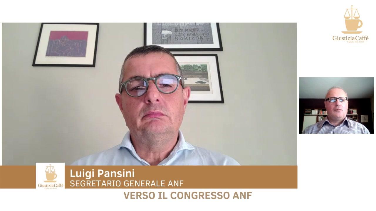 Verso il IX congresso ANF