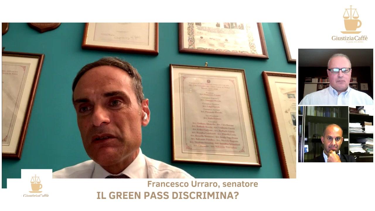 Il green pass discrimina?