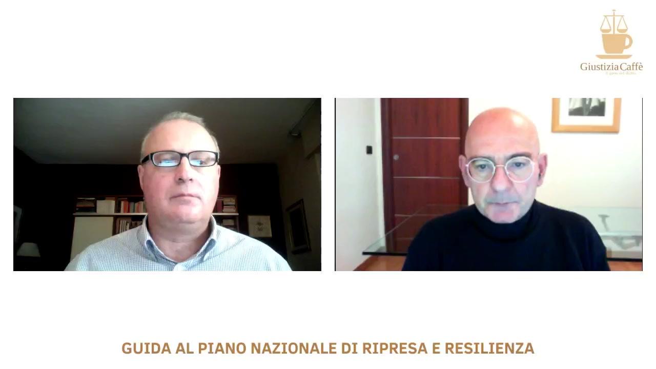 Guida al Piano Nazionale di Ripresa e Resilienza