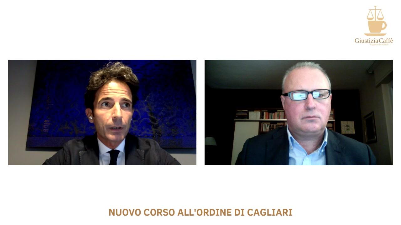 Nuovo corso all'Ordine di Cagliari